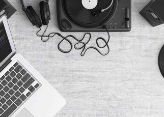 i programmi per creare musica su macos