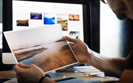 aprire file immagini