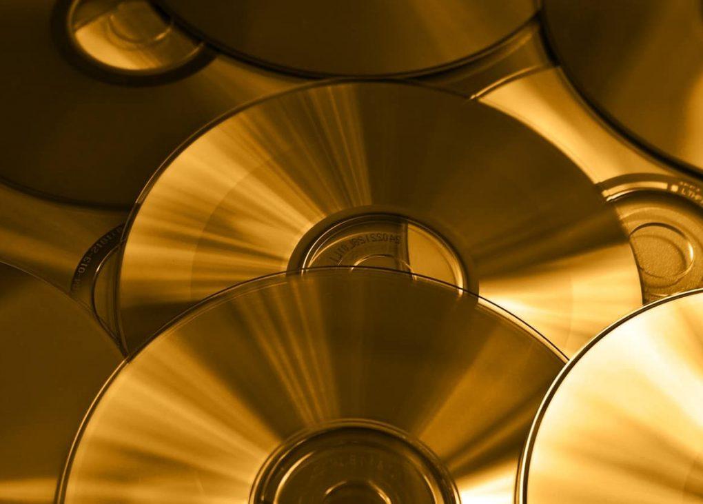 masterizzare dvd